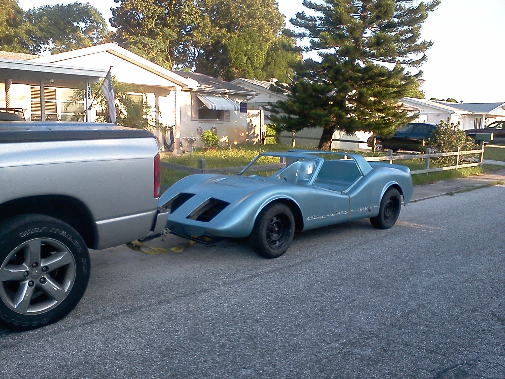1 Brought Home A Bradley Gt The Other Day Found It On Craigslist Here In The Tampa Bay Area Bought Primarily For The Motor An Tampa Bay Area Tampa Bay Tampa