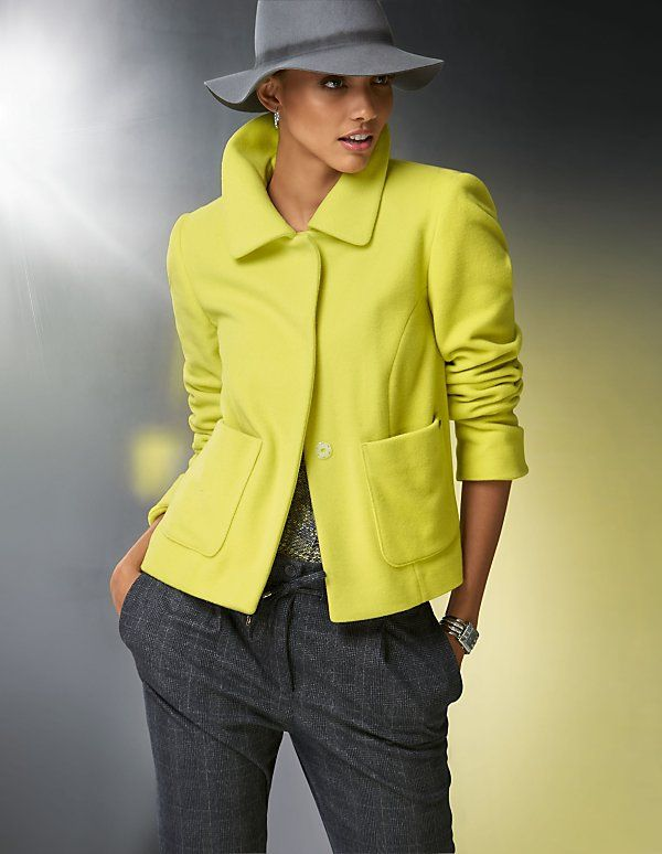 basic style kleding