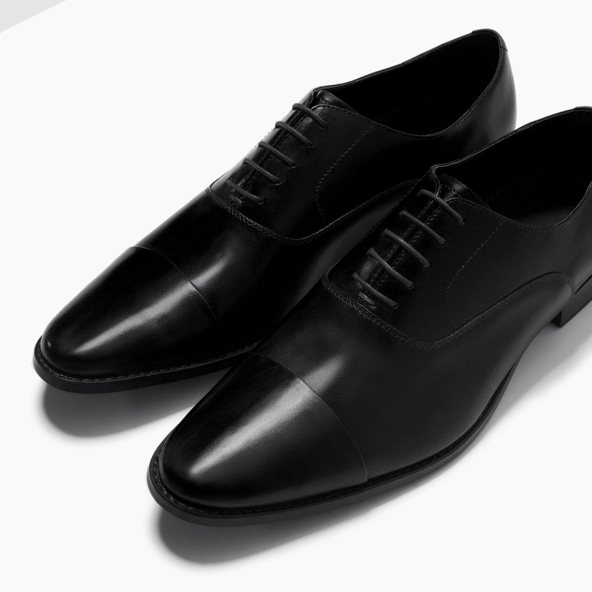 ZAPATO INGLÉS PIEL VESTIR - Ver todo - Zapatos - HOMBRE  f105e39f55c3d