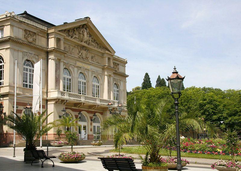 Schuhmacher Baden Baden