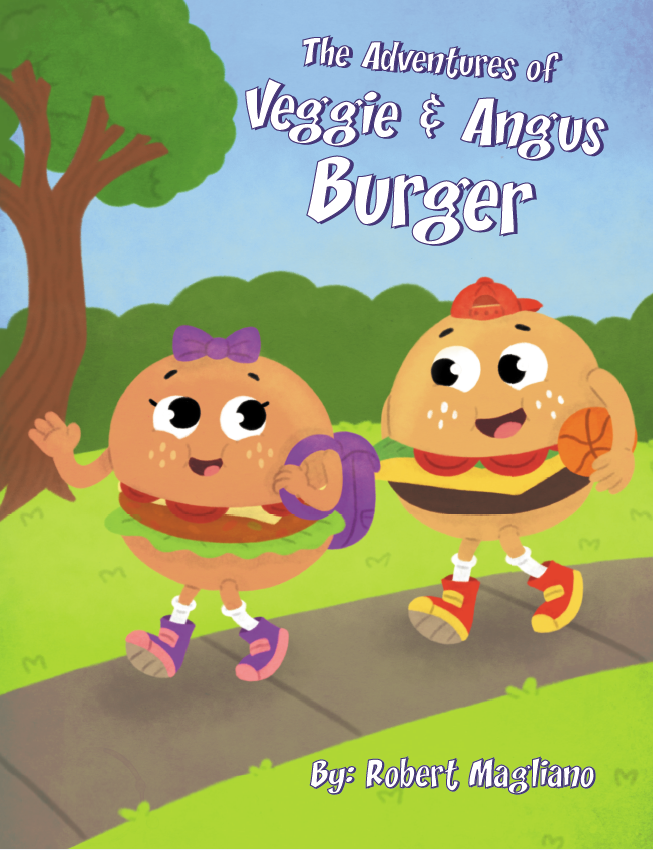 New book encourages children to follow their interests and never forget family