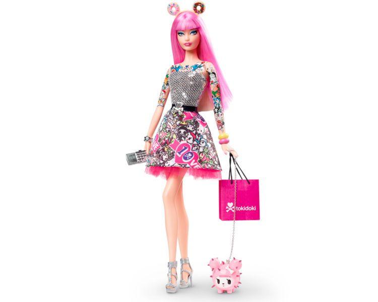 R$ 224,33 New in Bonecas e ursinhos, Bonecas, Barbie contemporânea (1973 até o presente)
