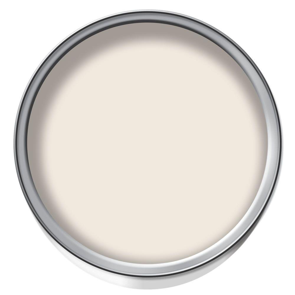 Dulux Matt White Chiffon 5l Interior Paint Colors Colorful Interiors Interior Paint