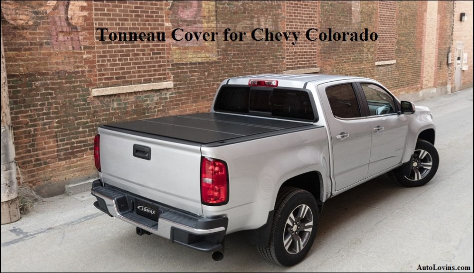 5 Best Tonneau Cover for Chevy Colorado Reviews 2020 in