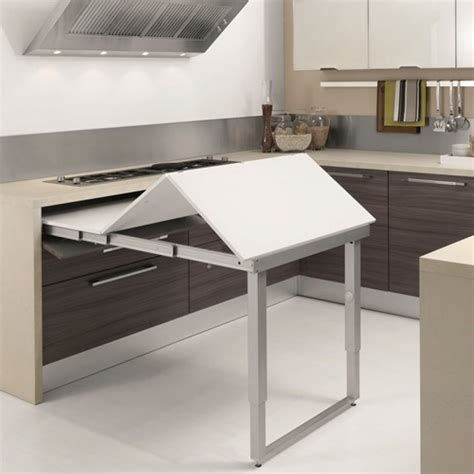 Pull Out Kitchen Island Table Ecosia Dining Table In Kitchen