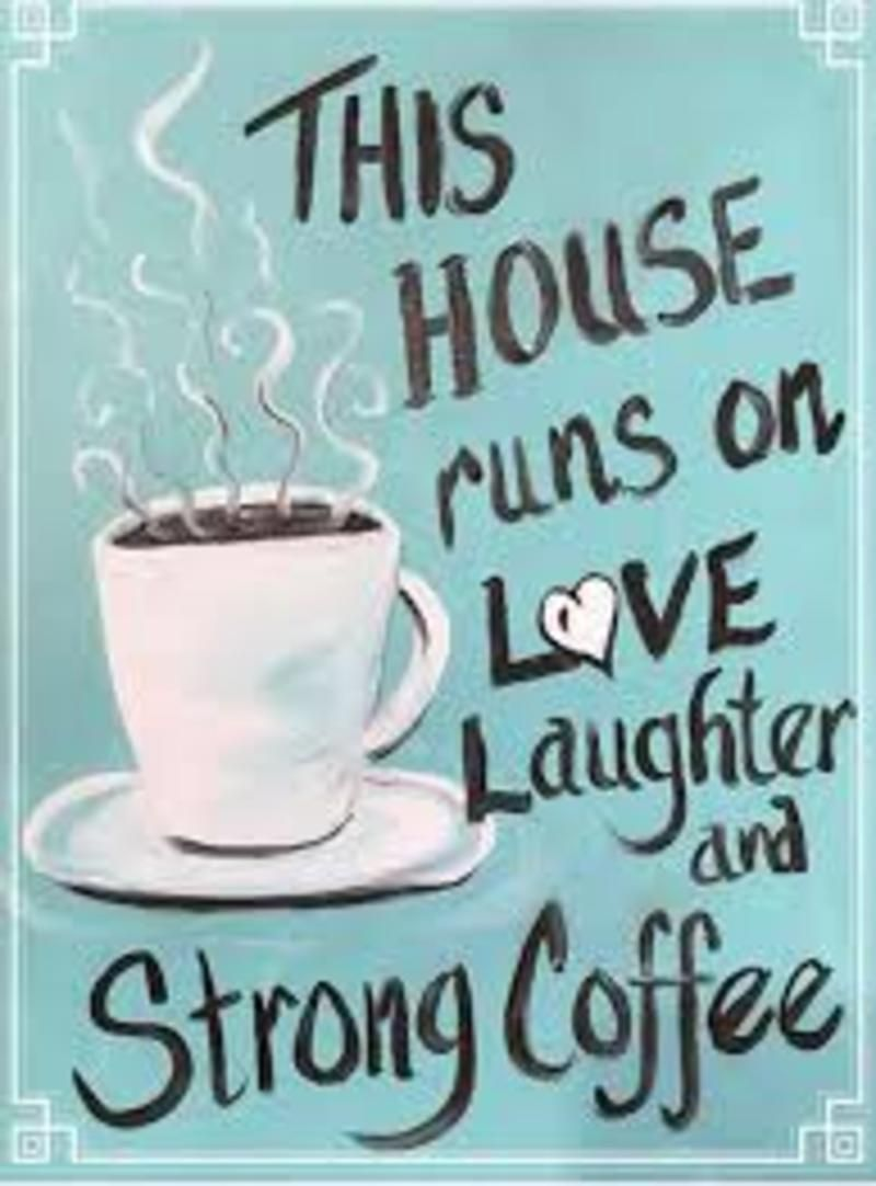 Saturday enjoy coffee Good Morning Quotes Blessings 6557