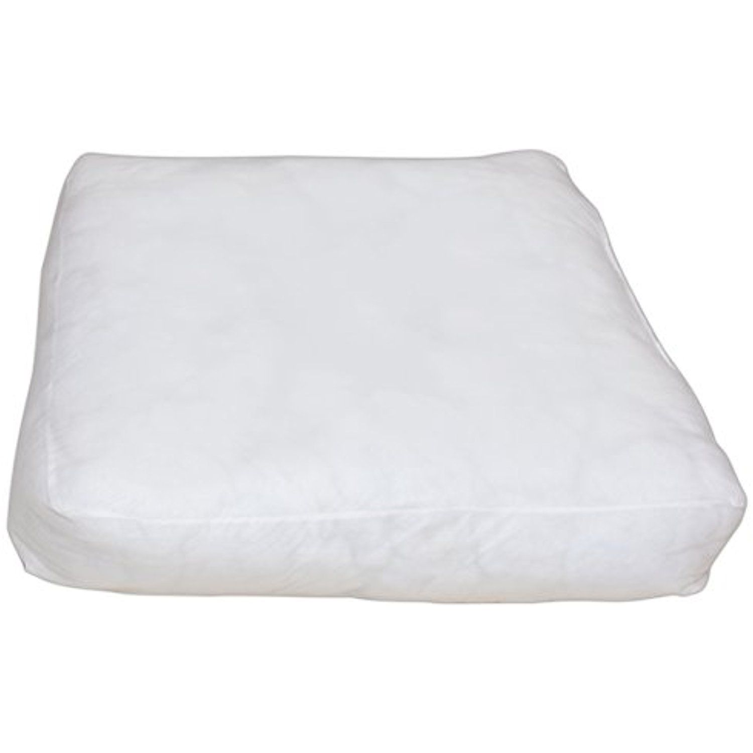 soft comfortable microfiber pillow cushion pillow insert sham