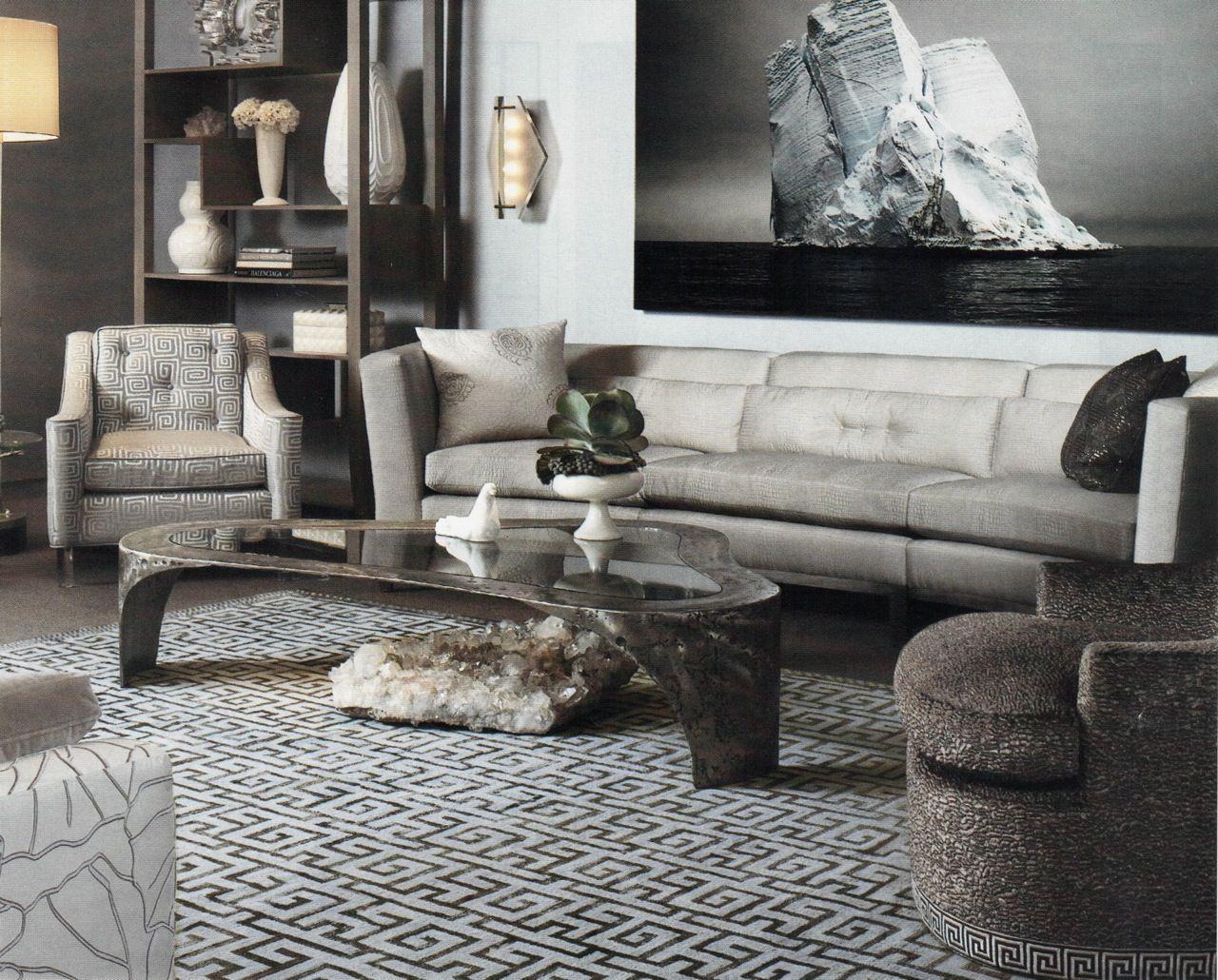 Simple elegant living room interior design ideas pinterest - Simple elegant living room design ...
