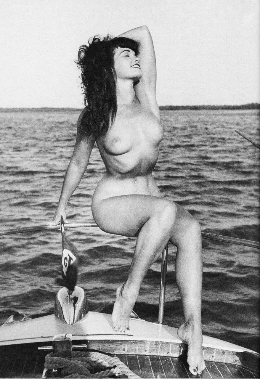 Fran gerard nude pics