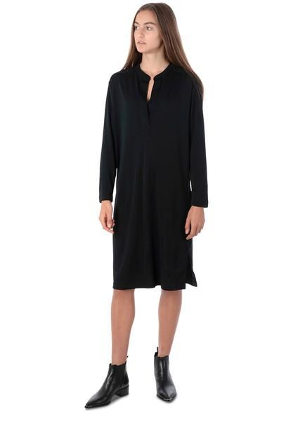 7f31a6f57069 filippa k SIDE SLIT TUNIC DRESS – | dresses | Dresses, Tunic, Filippa k