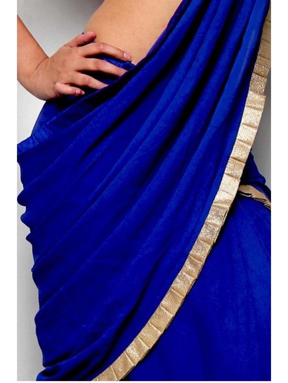 Deepika Padukone Yeh Jawani Hai Deewani Saree Google Search Designer Dresses Indian Blue Saree Saree