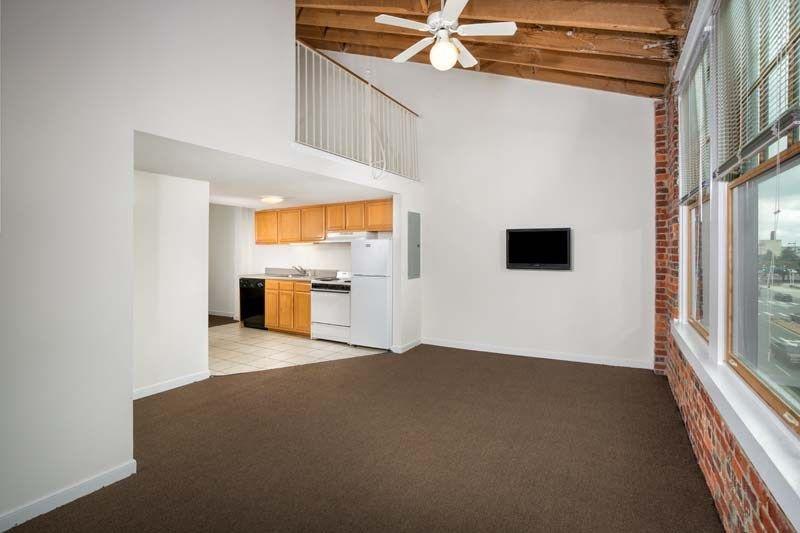 Coliseum Lofts Apartments Richmond Va 23220 Apartments For Rent Loft Apartments For Rent Apartment