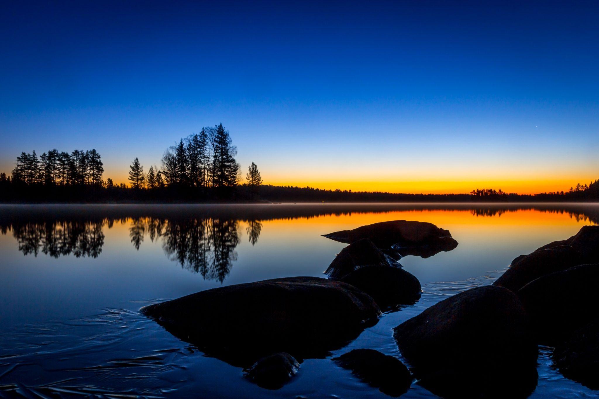 Salajärvi