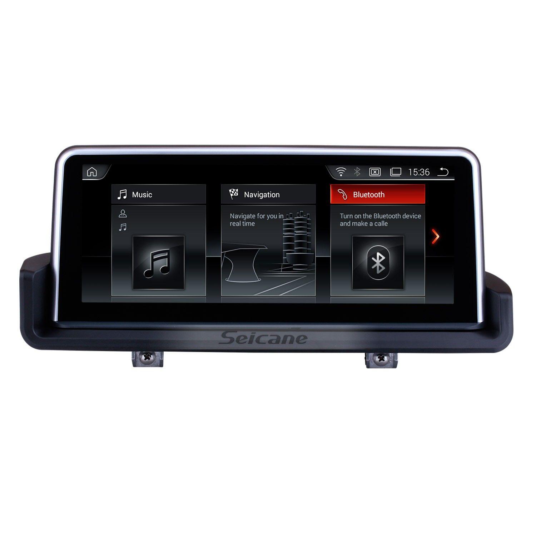 Seicane 10 25 Inch Android 8 1 2006 2012 Bmw E90 E91 E92 E93 Car