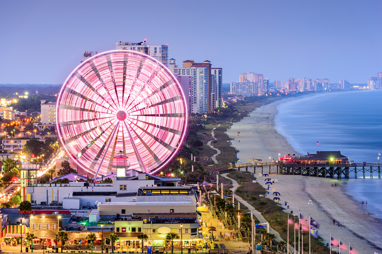 Top 10 Best Cities to Visit in USA during Winter Time ...