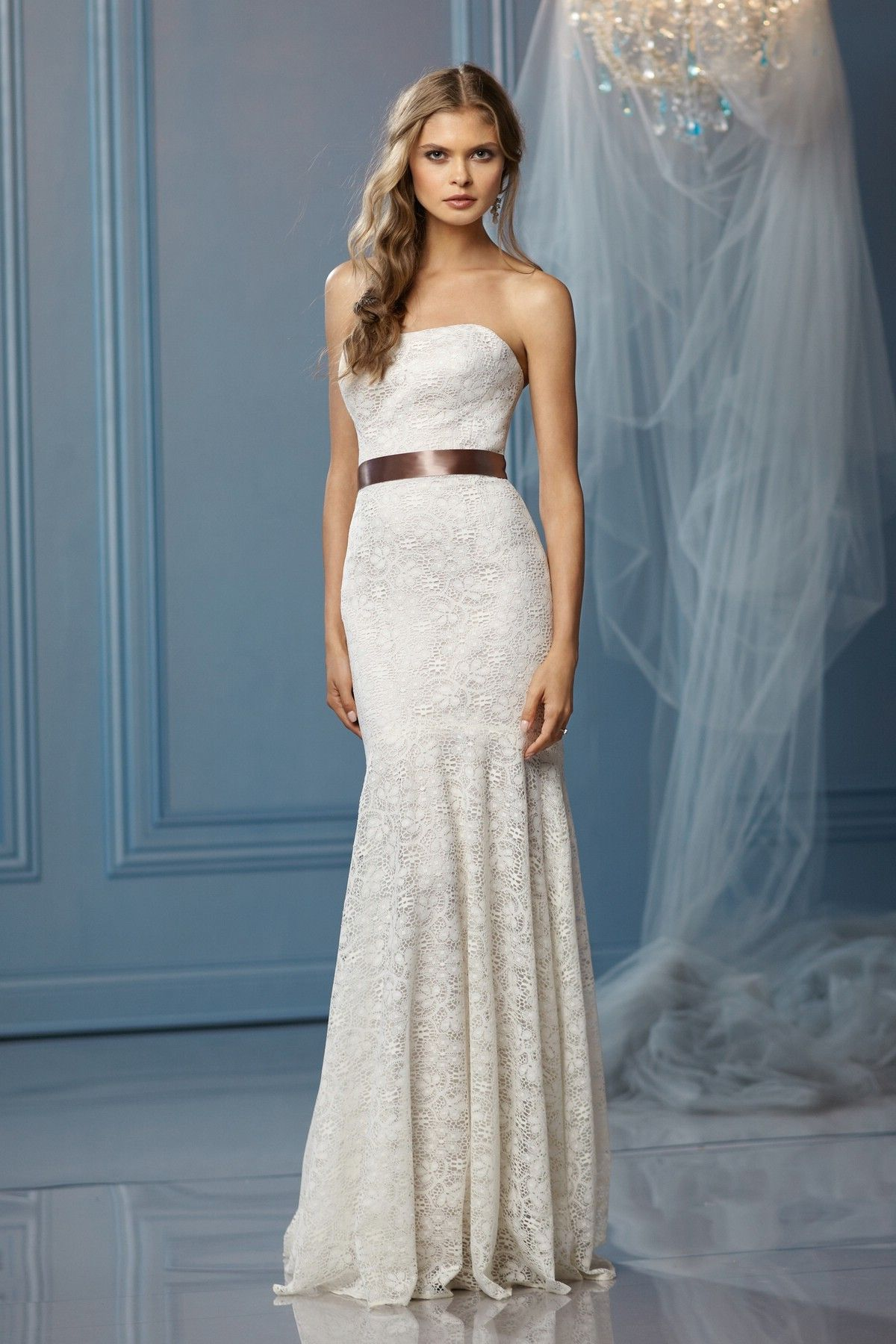 The perfect hipster/boho/indie wedding dress - LOVE! WTOO Wedding ...