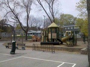 the ogunquit village playground my littles pinterest