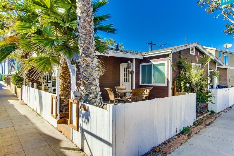 Cottage vacation rental in Mission Beach from VRBO vacation
