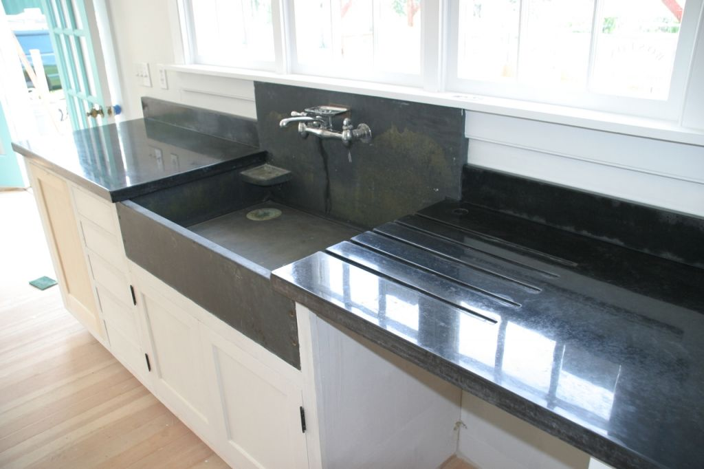 Concrete Kitchen Countertops - Commercial & Residential Kitchen ...