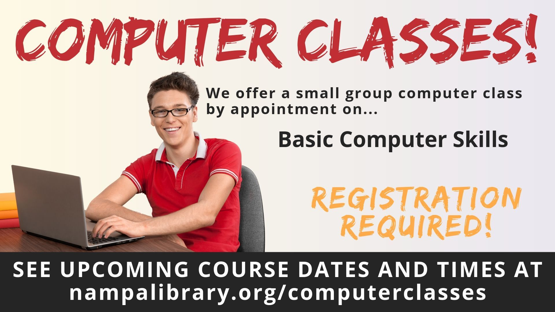 Basic Computer Skills Class Computer Skills Computer Class Computer Basic