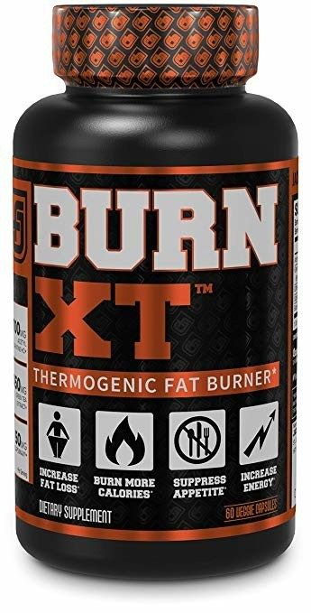 Pin On Fat Burners Supplement Reviews