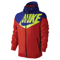 6d8966734 Nike Windrunner GX1 - Men's - Red / Blue | The Adidas and Nike ...