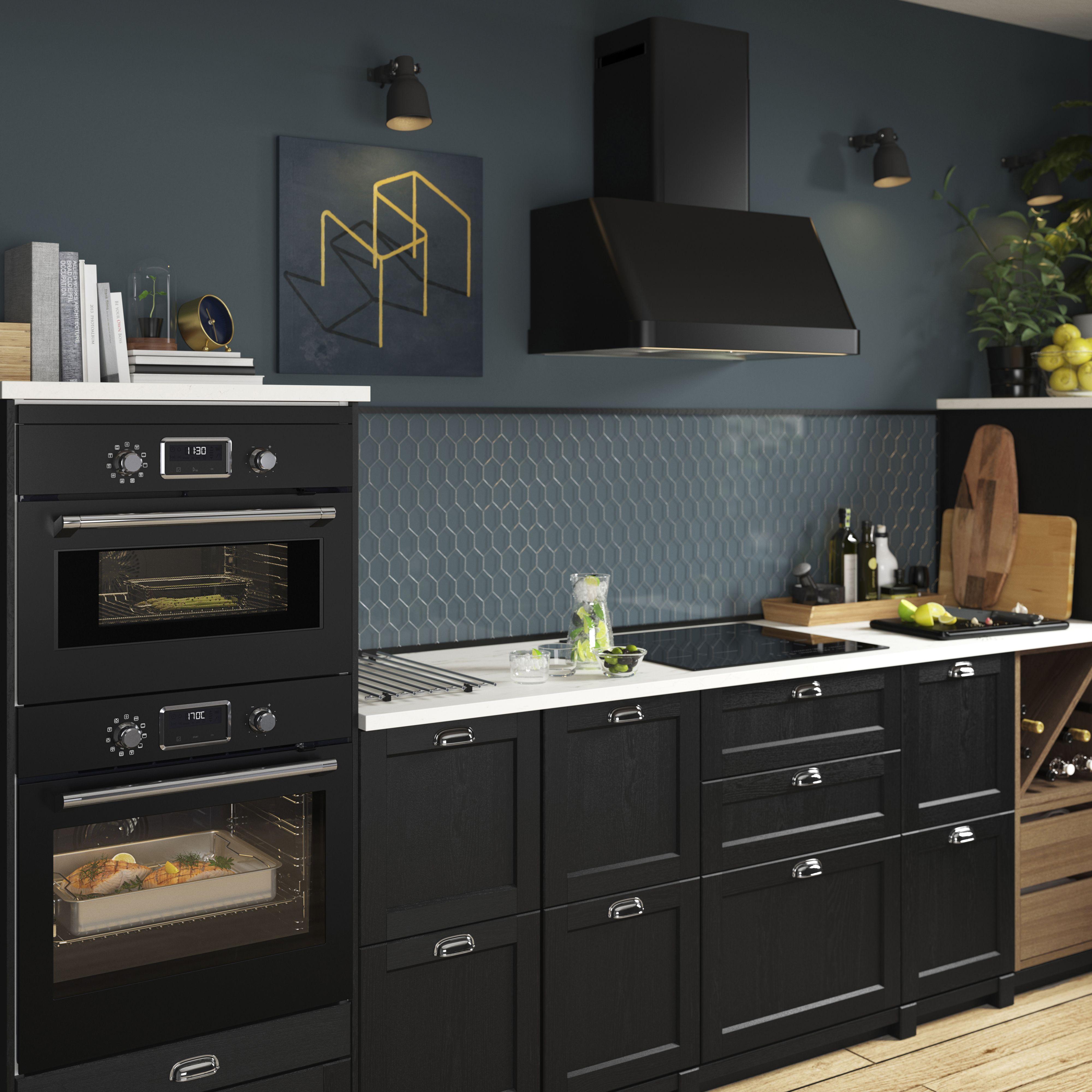 Et Si Vous Cuisiniez Dans Le Noir In 2020 Small Apartment