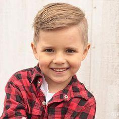 12 Cute Toddler Boy Haircuts   Haircuts, Boy hair and Hair cuts