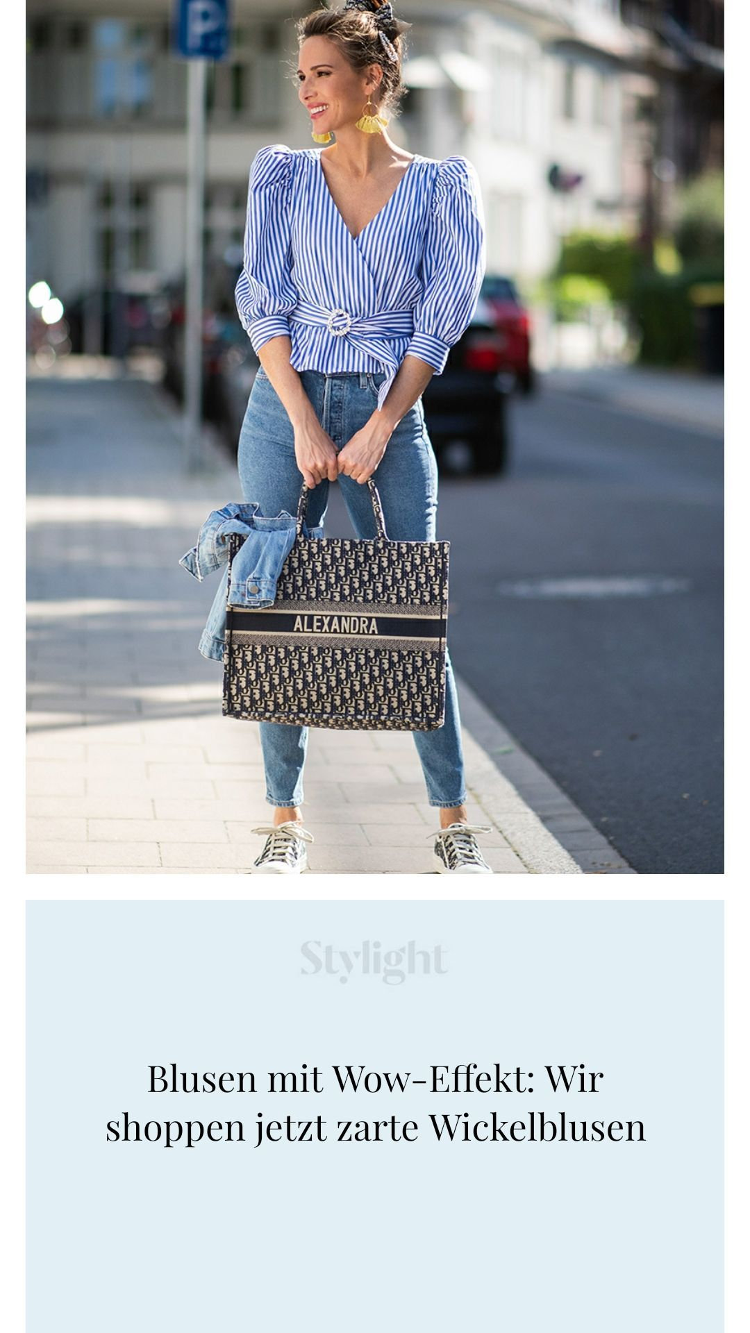 467 Best Stylight ♥ Outfits für den Frühling images in 2020