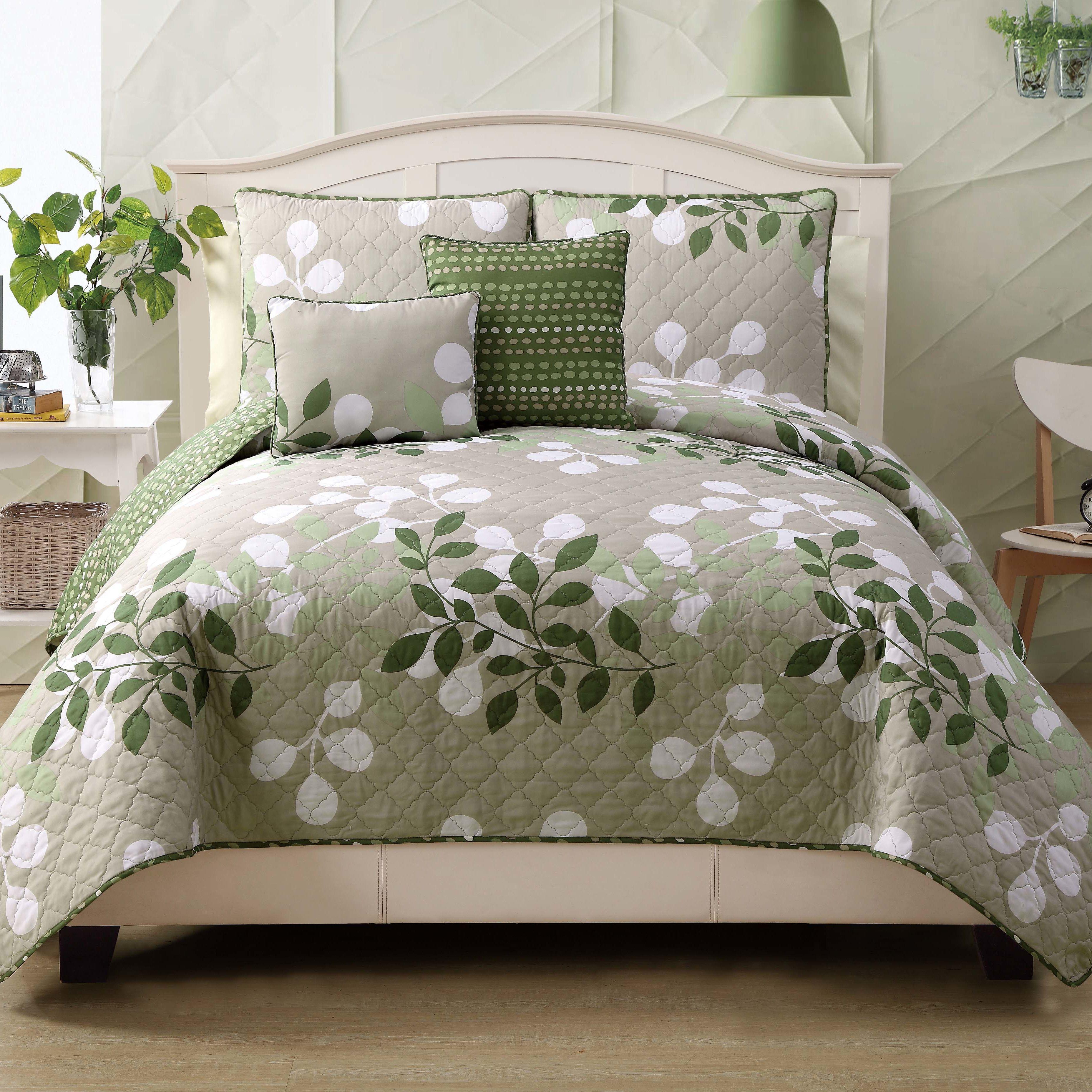 Elory quilt at Wayfair