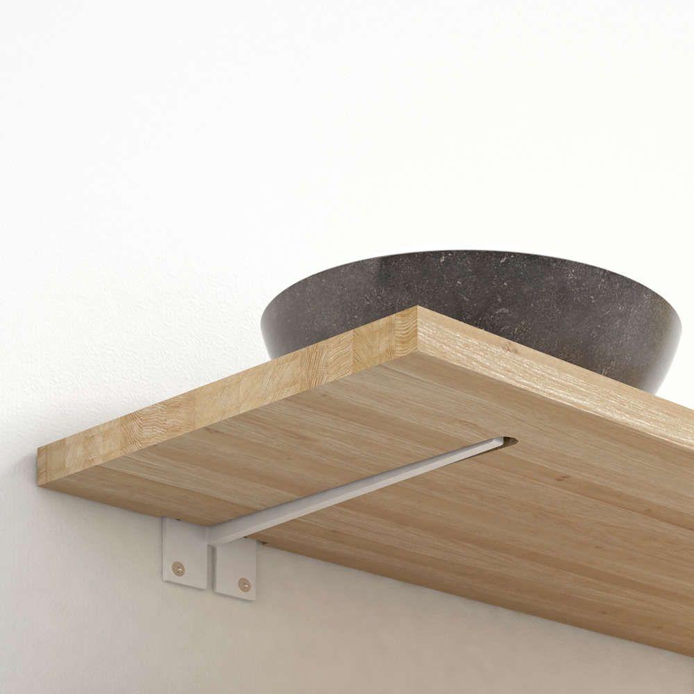 Minimalist Bathroom Pinterest: Wandbeugel Plano, Voor Blinde Bevestiging