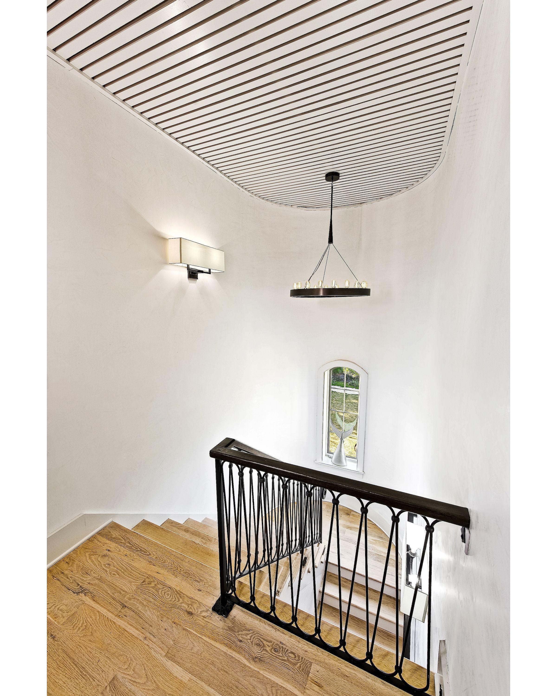 Wrought iron railing inside house - Iron Railings Inside Out Wrought Iron Beach Houses House Design