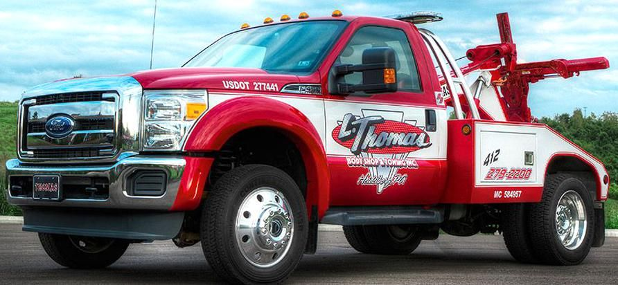 Ford tow l thomas tow truck in 2020 tow truck tow