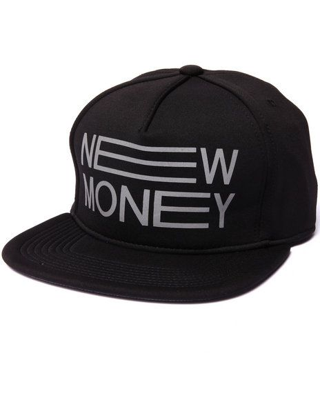 Rocksmith - New Money Neoprene Snapback  4e11705e6665