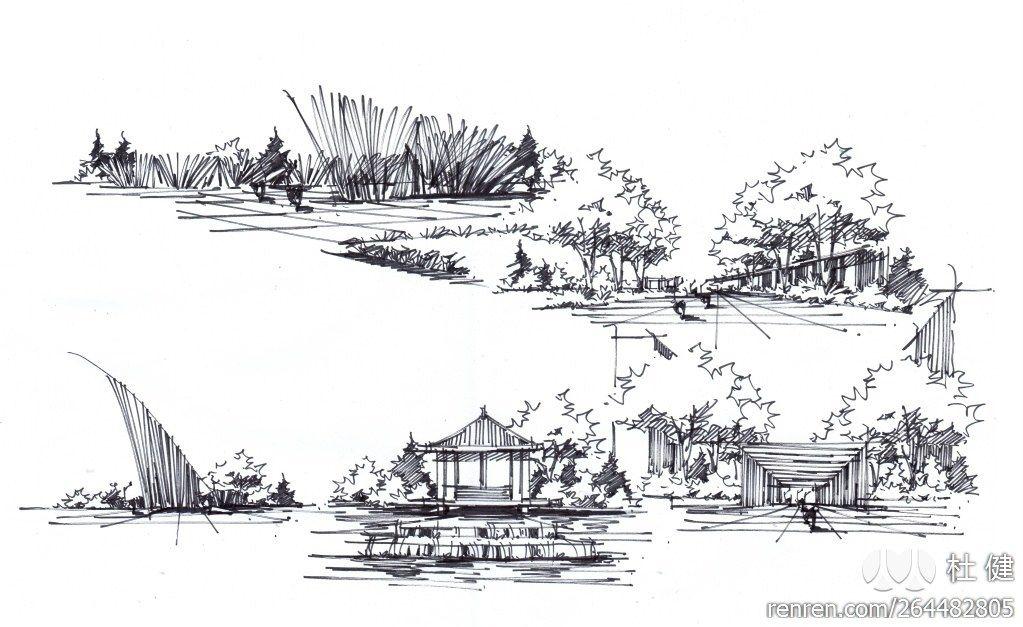 Pin By Nhật Tiên On S K E T C H Interior Sketch