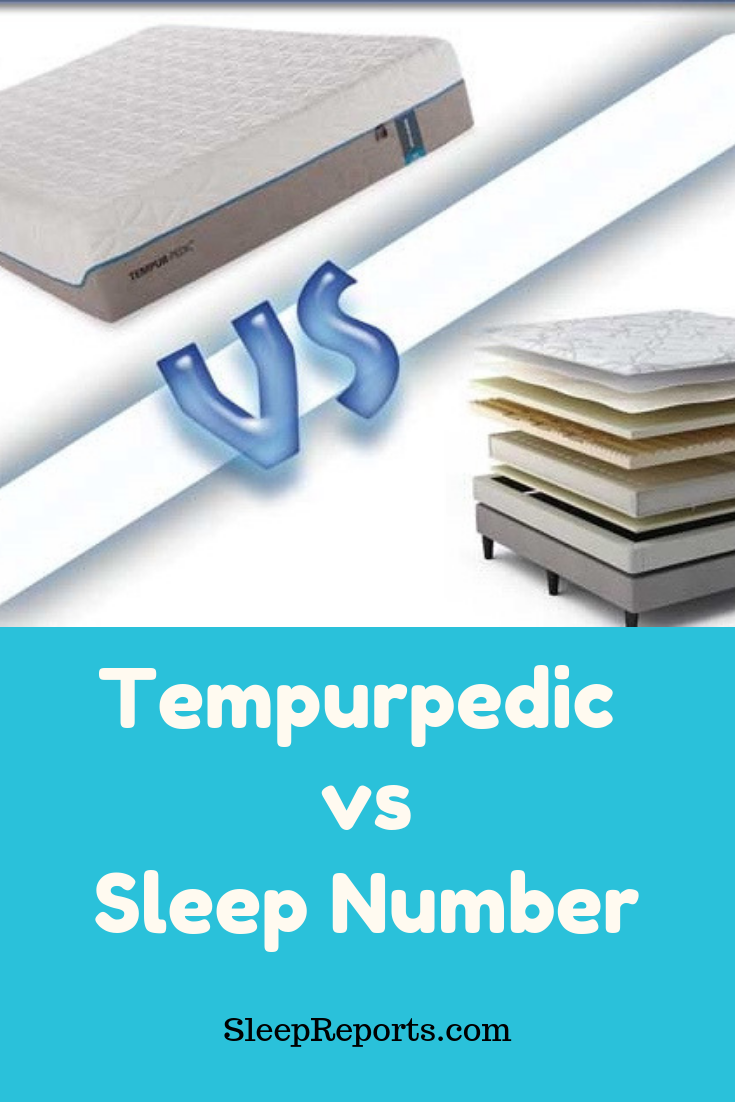 We have mapped out the pros and cons for Tempurpedic and