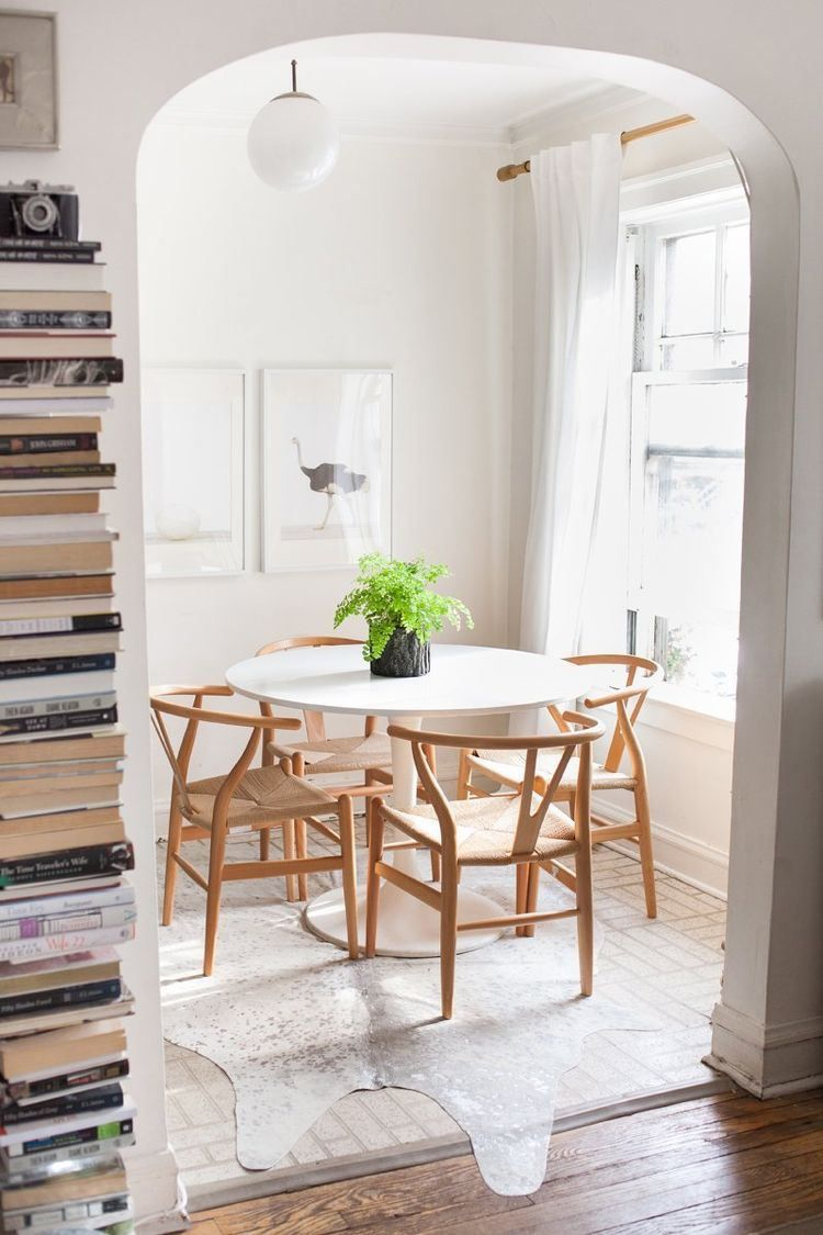 House. Dining Table Ideas  Different Ways to Style this Tricky Space