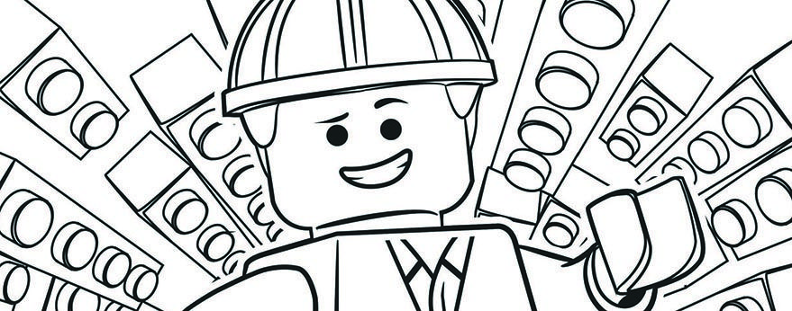 LEGO.com The LEGO® Movie Explore - DOWNLOADS - Coloring Pages ...