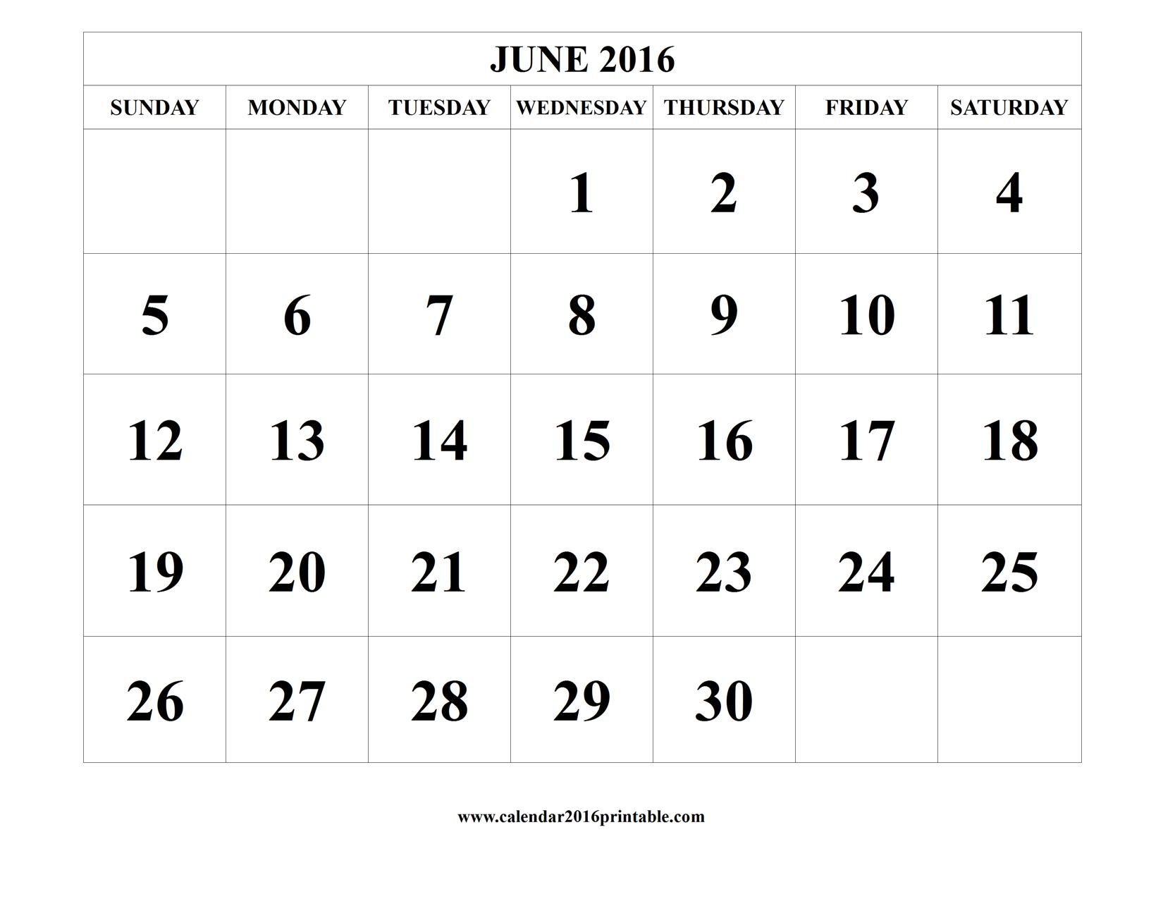 how to print a calendar in word