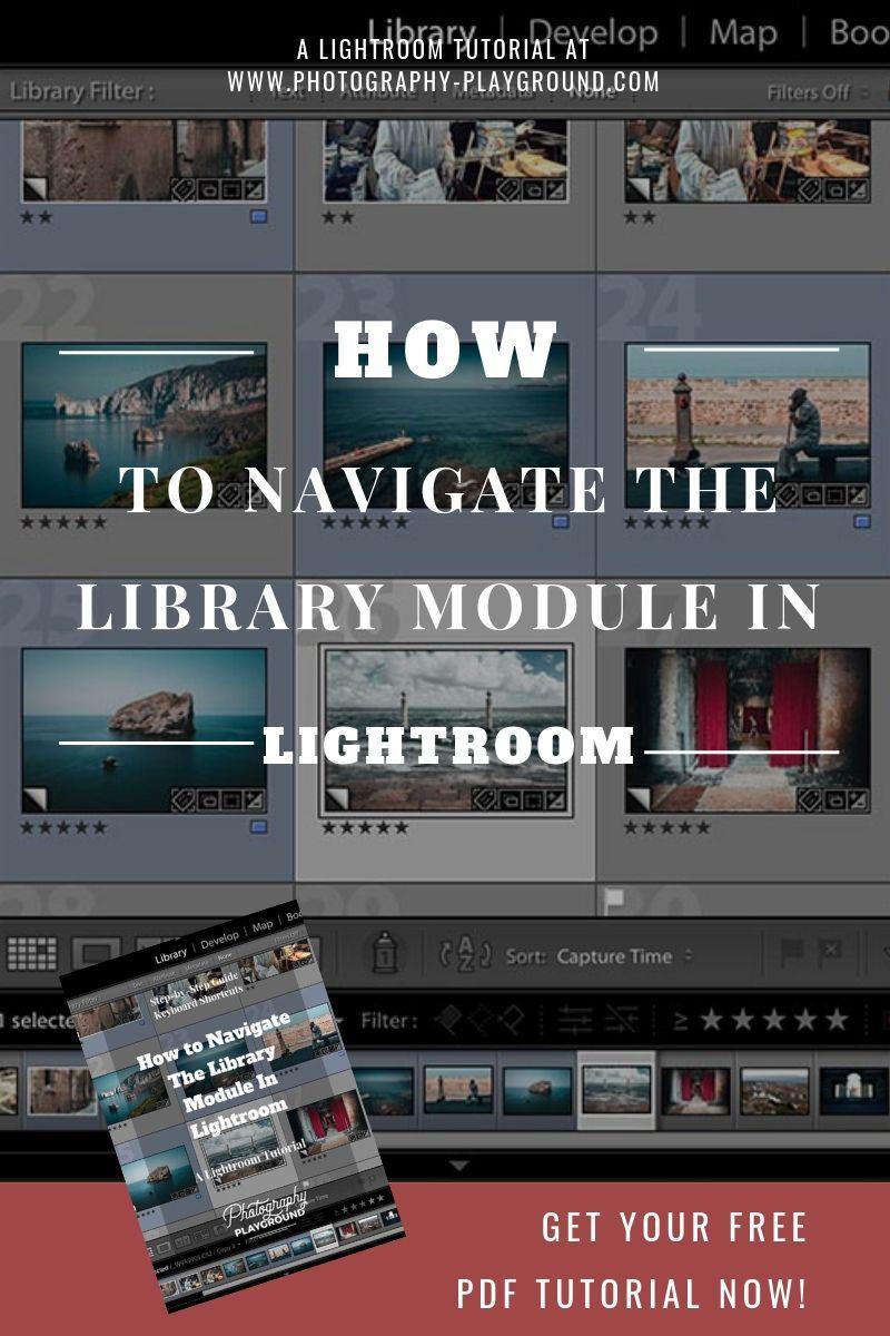 Lightroom tutorials for beginners pdf