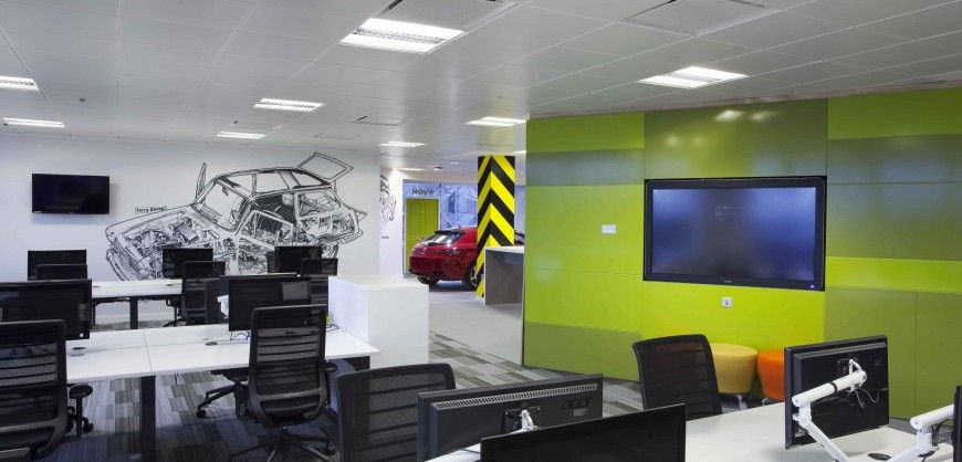 AutoTrader Working Space 870x418