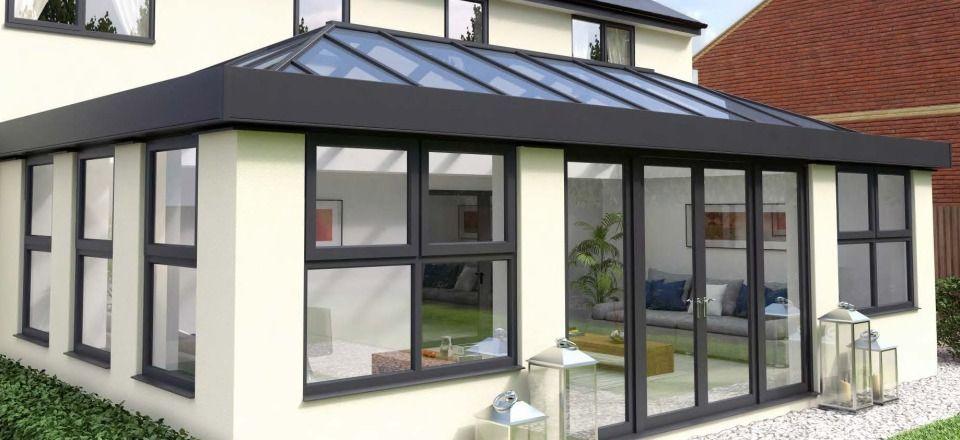 Sky Room Black Mornant Holiday House Trearddur Bay In