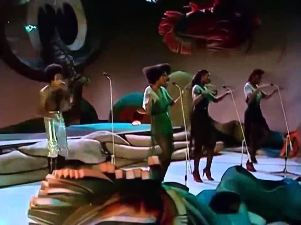 Post sobre el videoclip de Daddy Cool de Bonnie M