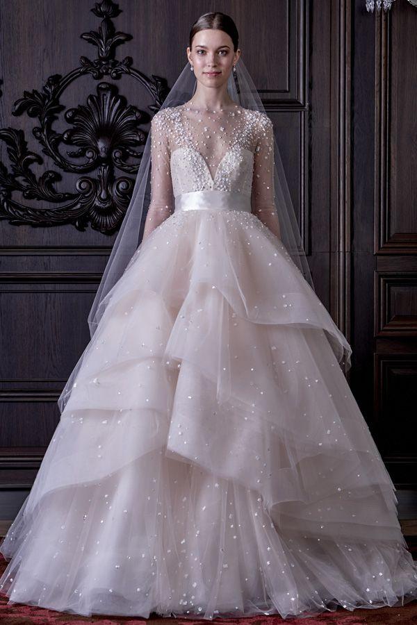 Couture-Brautkleider von Top-Designern | miss solution Bildergalerie ...
