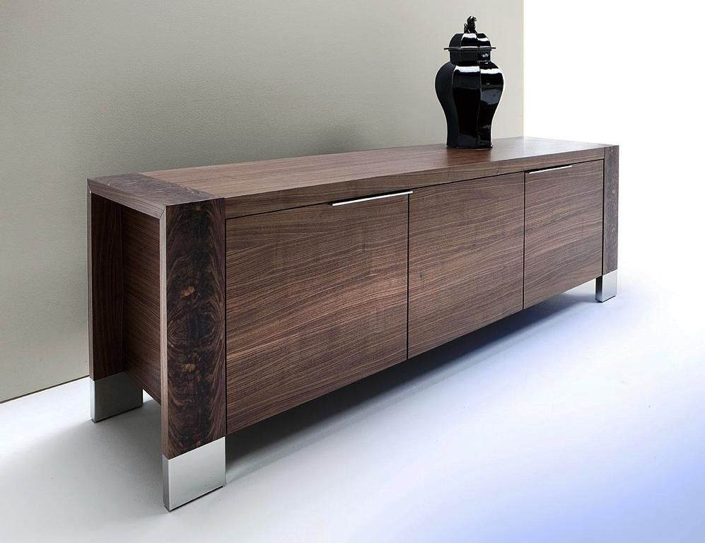 Choosing Modern Buffet Table For Dining Rooms Modern Office