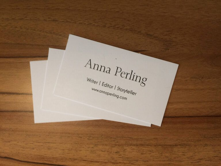 The Best Business Card Printing Services Reviewswirecutter Throughout Kinkos Business Card Template In 2020 Printing Business Cards Cool Business Cards Printed Cards