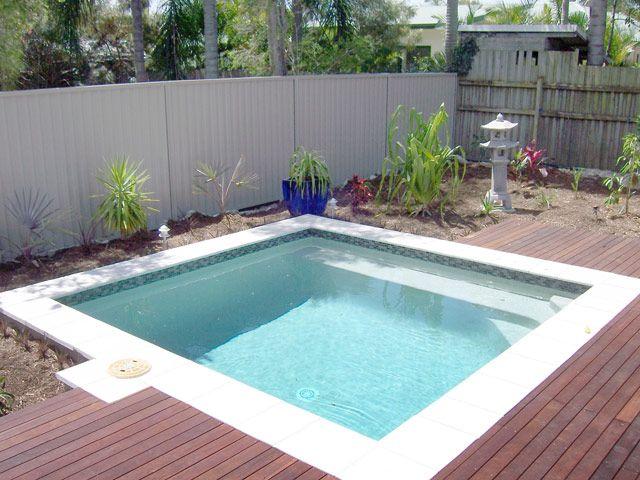 Pool wwwbsw-webde #Schwimmbad wwwaquanale Garten\/Haus - schwimmbad im garten