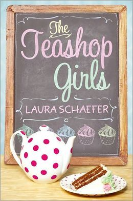 I recently read this series. These books are amazing! Definitely a must read for girls from ten to thirteen!