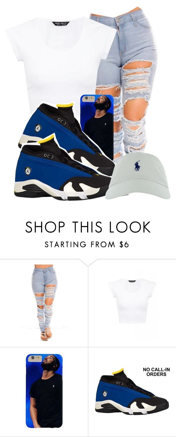 """""""BAHJA-LIPSTICK"""" by iheyitspriyah ❤ liked on Polyvore featuring Polo Ralph Lauren"""