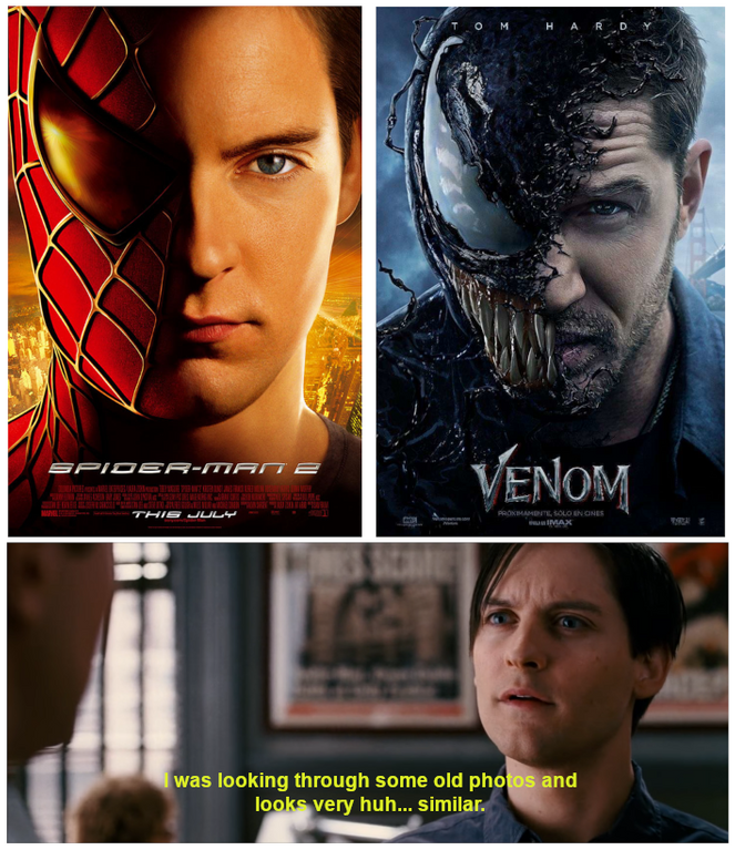 29 Memes For Anyone Who Grew Up With Tobey Maguire S Spider Man Spiderman Funny Funny Marvel Memes Marvel Jokes